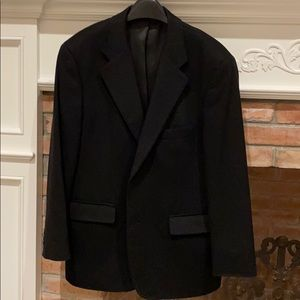 Cashmere Sports Jacket Mens 42s. Brooks Brothers